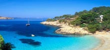 The Balearic Islands, Spain