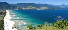 The Ilhabela Archipelago, Brazil