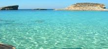 Malta, the Mediterranean