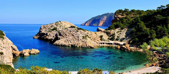 About Ibiza, Spain