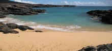 Ascension Island, South Atlantic Ocean