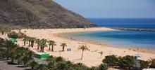 The Canary Islands, Spain