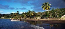Dominica, the Caribbean
