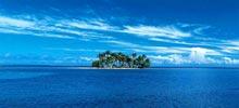 The Florida Keys, the United States