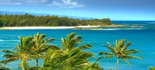 Hawaii, North Pacific Ocean