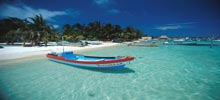 Isla Mujeres, Mexico