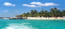 Isla San Andres, Colombia