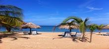 Jamaica, the Caribbean