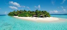The Maldives, North Indian Ocean