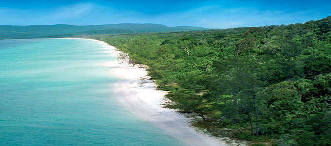 About Koh Rong Island