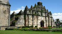The Cagayancillo Fort