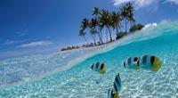 Beaches of Cuba